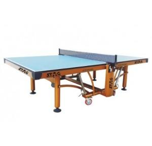 Stag Peter Karlsson Automaic With Remote Controller Table Tennis Table 2740x1525x760mm, TTIN 20