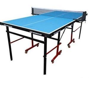 Gymnco Mini Table Tennis Table, Frame Size: 40x25 mm, Leg Size: 25 Sqmm