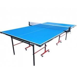 Gymnco Economy Table Tennis Table, Frame Size: 40x25 mm, Leg Size: 25 Sqmm