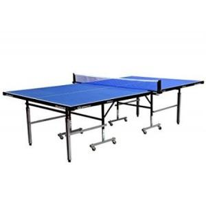 Gymnco Perfect Table Tennis Table, Frame Size: 40x25 mm, Leg Size: 25 Sqmm
