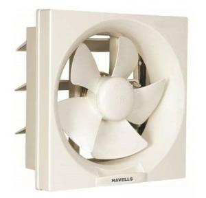 Havells Ventilair DX Exhaust Fan 250mm 36W (White)