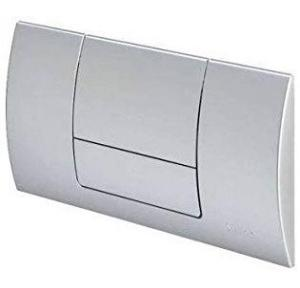 Viega WC Flush Plate Cover Square Type, 140mm x 270mm