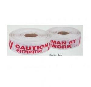 Barricading Caution Tape, 3.5 Inch x 150 mtr