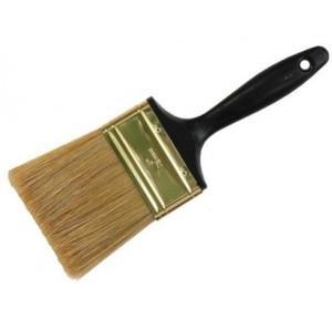 Paint Brush Nylon, 4 Inch