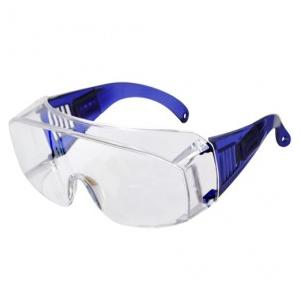 Karam ES007 Clear Lens Safety Eye Wear