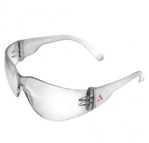 Karam ES001 Clear Lens Safety Eye Wear