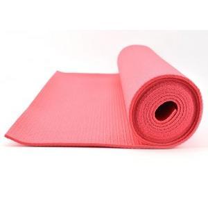 Yoga Mat PVC 6x2 Ft, Thickness: 6mm