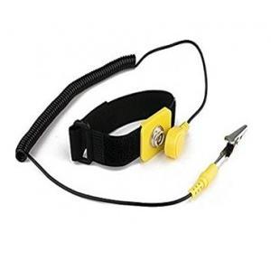 Cir-Q-Tech ESD Wrist Strap, Strap-Con-2M