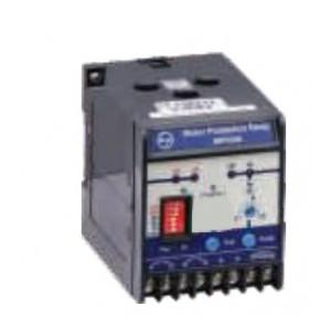 L&T Motor Protection Relay MPR200nX Type 16-44 A, MPR204BE160