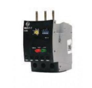 L&T Motor Protection Relay MO 9-45 Type 2.4-12 A, CS90418OOLO