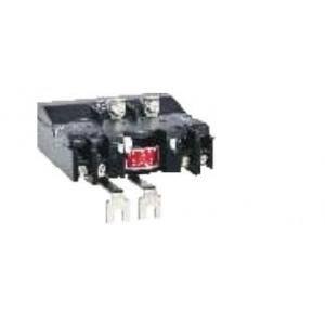 L&T Thermal Overload Relays MU1 Type 4-6.5 A, SS96557OOTO