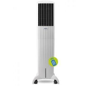 Symphony Household Air Cooler With Remote Control and i- Pure Technology 50 Ltr, Diet 50i