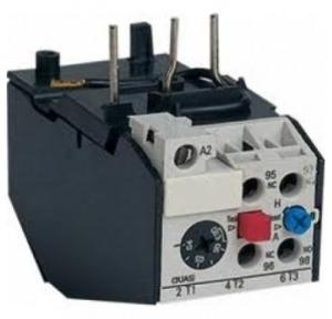 Siemens Thermal Overload Relay 3.2A-5A, 3UA5200-1F