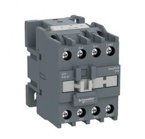 Schneider EasyPact TVS Contactor LC1E 32 Coil Voltage 230V