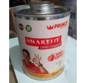 Prince Smartfit CPVC Solvent Cement, 120 ml