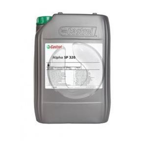 Castrol Alpha Sp 320 Extreme Pressure Gear Oil, 1Ltr