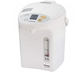 Panasonic Plastic Electric Thermo Pot 700W 3Ltr, NC-EG3000