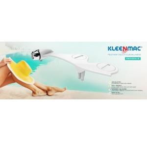 Kleenmac Non Electric Toilet Bidet, KB100DSL-B