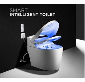 Kleenmac Smart Intelligent Toilet Fully Automatic Floor Drain, KEB1019TR