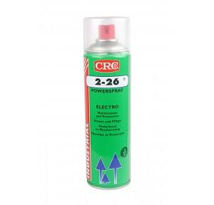 CRC Electrical Part Cleaner, 500ml, CRC 2-26