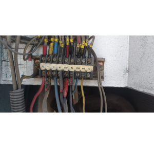 Connector 32 A 4Way