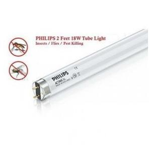 Philips Insect Killer Blue Tube light T8-15W, 1.5 ft