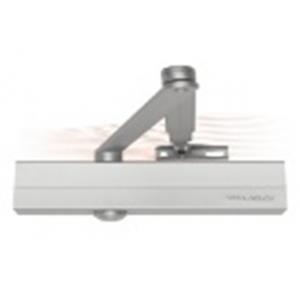 Assa Abloy Door Closer Slim SS with Sliding Track and Arm DCR 3003 SH