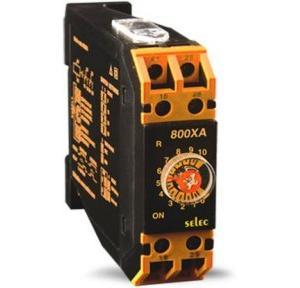 Selec 800xA Programmable Electronic Timer Switch