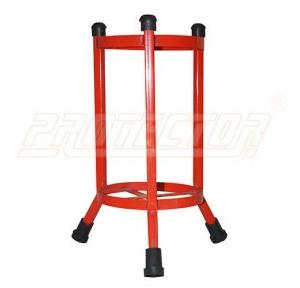 Fire Extinguisher MS Stand, 6Kg Inner Dia 17cm, L 44cm