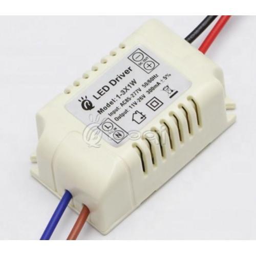 LED Driver 1-3W