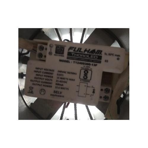 Fulham LED Driver 15W 300mA 21-42V DC