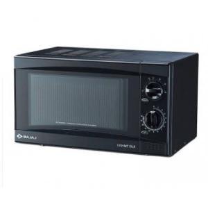 Bajaj Microwave Oven 17Ltr Solo 1701 MT DLX