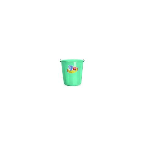 Dustbin Without Lid Plastic 14x17 Inch 40 Ltr