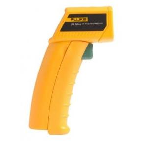 Fluke Infrared Thermometer With 9 V battery included 59 Mini