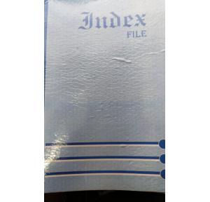 Index File FC