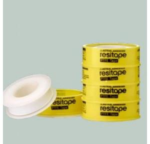 Astral Ptfe Tape PTFE-1205, Yellow