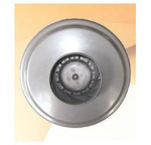 Ruskin Titus Exhaust Fan 0.5HP 1380RPM CF DD9