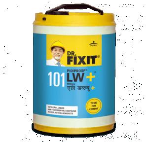 Dr. Fix it Roof Waterproof LW 5 ltr