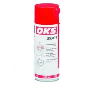 OKS Contact Cleaner Solution 2621 500ml