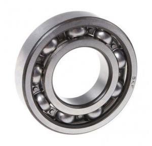 SKF Deep Groove Ball Bearing 6208-2Z/C3