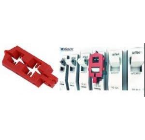 Lockout Breaker On Snap SH-SPID-MCCB
