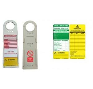 Lockout Photo Printed Tag SH-T-PT Pack of 10