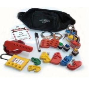 Perosonal Electrical Loto Product Kit