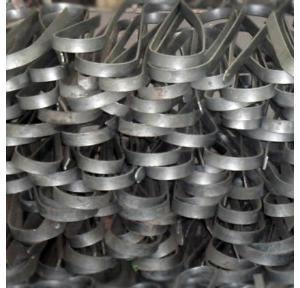 GI Earthing Strip 25x6mm 1Mtr