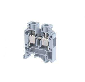 Elmex Terminal Block Connector Panel 10A Pack of 100