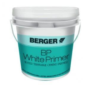 Berger Water Base Primer Bucket of 20 Ltr