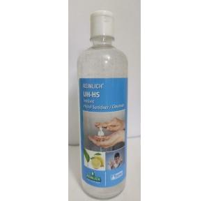 Reinlich US-HS Hand Sanitizer With Instant Lemon, 1 Ltr