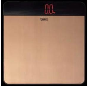 Samso Grand Digital LED Display Weighing Scale 150kgx100gm 30.8x30.8x2.8 Cm