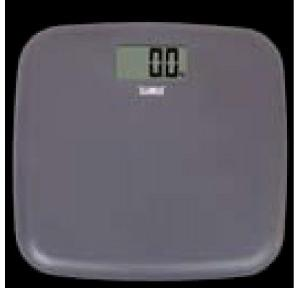 Samso Skinny Digital BlackcWeighing Scale 150kgx100gm 31x29.4x2.65 Cm