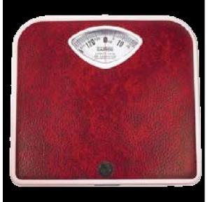 Samso Sleek Digital Weighing Scale 130kgx500gm 27x24x4 Cm